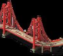 Red Gate Bridge