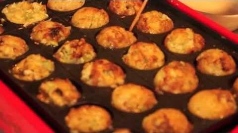 簡単 美味しい ヘルシー たこ焼き 作り方 レシピ-0