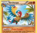 Archeops (Nobles Victorias TCG)