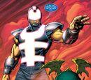 Infinity Man (Prime Earth)