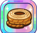 Adventurer Cookie's Cinnamon Rope
