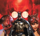 Batman: Arkham Unhinged (Volumen 1)
