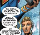 The Multiversity Vol 1 1/Images