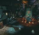 Уровни из BioShock