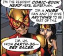 Red Racer (Earth 36)