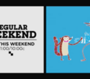 Regular Show Marathons