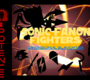 Sonic Fanon Fighters: Dimensional Slaughter