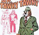 Tawky Tawny (Earth-S)