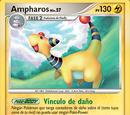 Ampharos (Platino TCG)