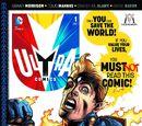 Ultra Comics (Earth 33)