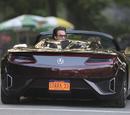 Acura 2012 Stark Industries Super Car