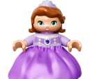 Figurines Princesse Sofia