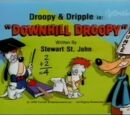 Episodes which include the Droopy & Dripple title card No.5
