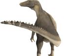 Остафрикозавр