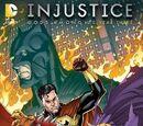 Injustice: Year Three Vol 1 12 (Digital)