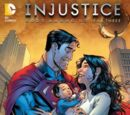 Injustice: Year Three Vol 1 13 (Digital)