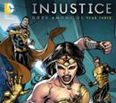 Injustice: Year Three Vol 1 15 (Digital)