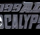 2099 A.D. Apocalypse Vol 1
