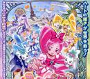 Heartcatch Pretty Cure!: Eine Fashion Show in der Hauptstadt der Blumen...?!