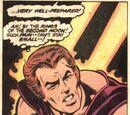 Arn Digby (Pre-Zero Hour)