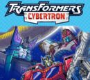 Transformers: Cybertron/Episodes