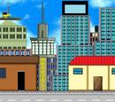 Cyber City Zone