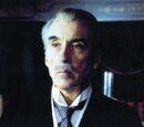 Ottokar Graf Czernin
