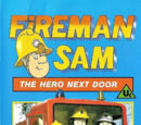 Fireman Sam - The Hero Next Door