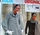 Vogue 2092 A