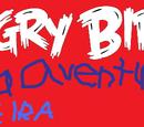 Angry Birds:Una aventura DE IRA