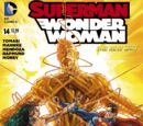 Superman/Wonder Woman Vol 1 14