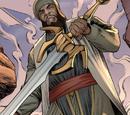 S.H.I.E.L.D. Vol 3 1/Images