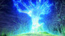 Xerneas turning into tree form.png