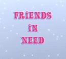 Amigos em Necessidade