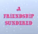 Quebra de Amizade