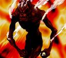 Fantôme de Flamme
