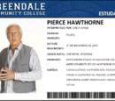 Pierce Hawthorne