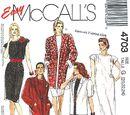 McCall's 4703