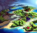 Amstrad Island