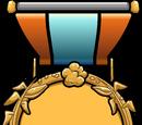Mission 11 Medal