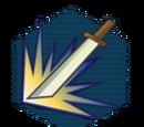 Blade Ginsu