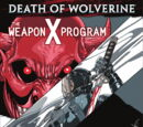 Death of Wolverine: The Weapon X Program Vol 1 5
