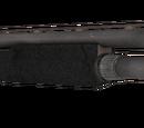 Escopeta Cromada