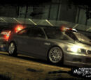 BMW M3 GTR (Calle)