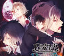 Diabolik Lovers DARK FATE Vol.3 Chapter of the Last Quarter