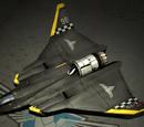 F-11X Apollo Fighter