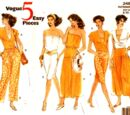 Vogue 2484 A