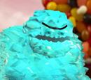 Big Rock Candy Monster