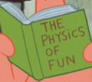 The Physics of Fun