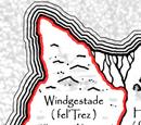 Windgestade